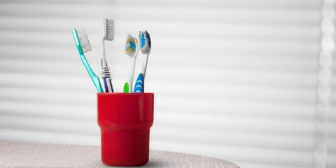 Little Rock Dentist Recommends 5 Uses for Your Old Toothbrush, Little Rock, Arkansas