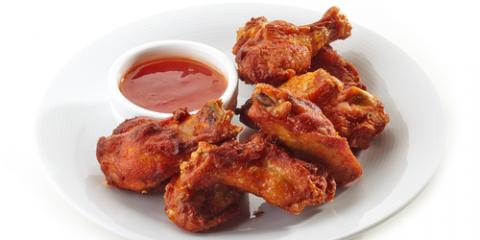 Bellevue's Family Dining Restaurant Shares the History of Chicken Wings, Newport-Fort Thomas, Kentucky