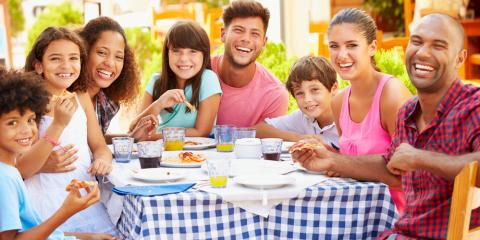 Fussy Eaters? Bellevue's Italian Restaurant Offers Family Dining Options for Everyone, Newport-Fort Thomas, Kentucky