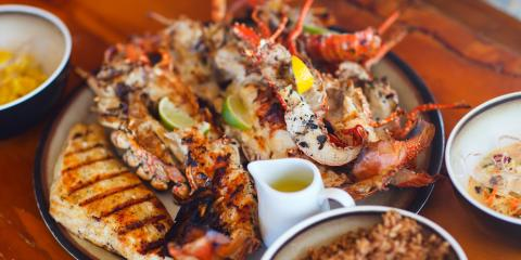 Why You Should Eat at a Seafood Restaurant More Often, Gulf Shores, Alabama