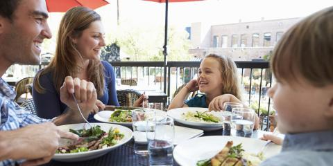 3 Compelling Benefits of Regular Family Dinners, Grapevine, Texas