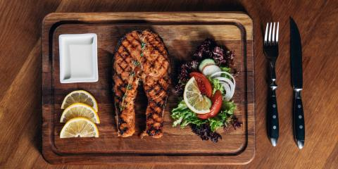 How Seafood is Part of a Heart-Healthy Diet, Gulf Shores, Alabama