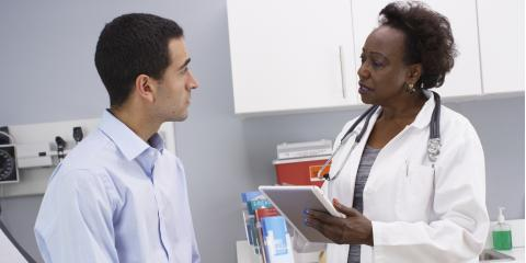 5 Reasons Yearly Health Checkups Are Important, Manhattan, New York