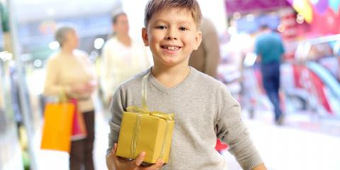 Combine Holiday Shopping & Family Events at Oahu Shopping Center, Ewa, Hawaii