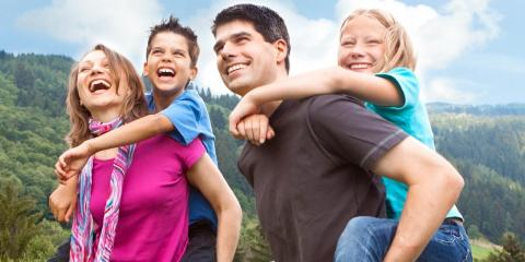 Anchorage's Family Dentistry Professionals Offer Sedation Dentistry Services, Anchorage, Alaska