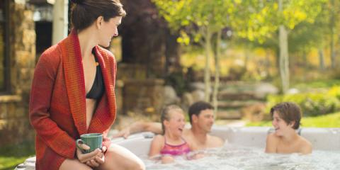 Spa Maintenance: Water Care Products From Pettis Pools & Patio, East Rochester, New York