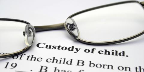 Will My Child's Opinion Be Considered in a Family Law Custody Case?, Concord, North Carolina