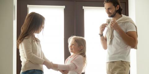 5 Tips for Handling Joint Custody as a Parent, Fairbanks, Alaska