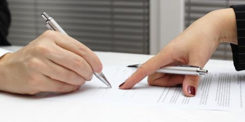 3 Reasons You Should Hire an Experienced Family Law Attorney, Martinsburg, West Virginia