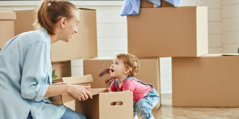 What Divorced Parents Should Know About Relocating With Children, Bullhead City, Arizona
