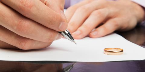 My Spouse Won't Sign the Divorce Papers; What Are My Options?, Fairbanks, Alaska