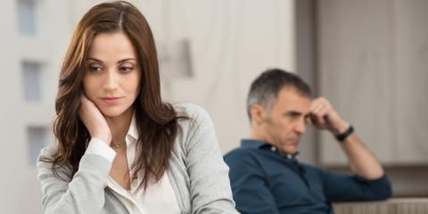 4 Questions to Ask Your Family Law Attorney When Filing for Divorce, O'Fallon, Missouri