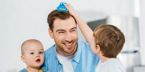 What Are the Rules for Relocating With Children After a Divorce?, Rochester, New York