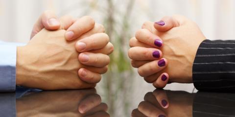 A Primer on Collaborative Divorce, Bardonia, New York