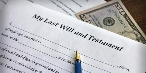 3 Reasons to Create a Will: Amsterdam Family Law Attorney Shares, Amsterdam, New York