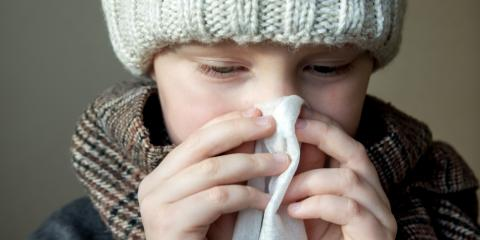 Family Medical Practice Shares 3 Tips for Preventing Sinus Infections, Keller, Texas