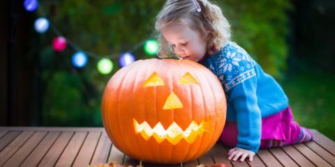 5 Tips for Staying Safe This Halloween, Anchorage, Alaska