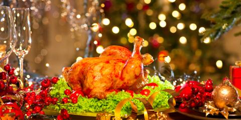 3 Reasons to Book Your Holiday Party at Smiths' Boathouse Restaurant, Troy, Ohio