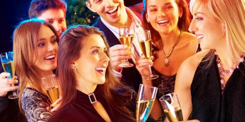 3 Reasons to Choose NYC's Top Family Restaurant as Your Holiday Party Venue, Manhattan, New York