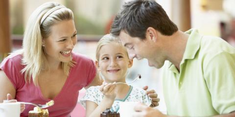 5 Reasons to Dine With Your Children at a Family Restaurant, Richburg, South Carolina