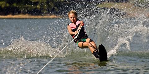 3 Water Activities to Try During Your Family Vacation to Lake Onalaska, Onalaska, Wisconsin