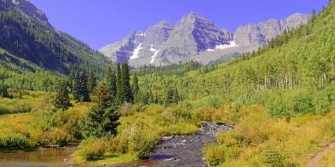 Top 4 Reasons to Book a Family Vacation to Pagosa Springs, Colorado This Fall, Pagosa Springs, Colorado