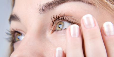 3 Secrets to Keeping Your Eyes Looking and Feeling Younger Between Eye Exams, Bridgeport, Connecticut