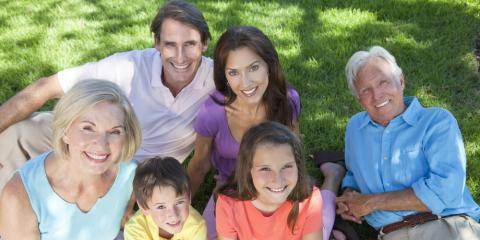 Chesaning Dentists Explain the Role of Genetics on Your Oral Health, Chesaning, Michigan