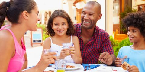 Benefits of a Family Dinner at a 24-hour Restaurant, North Gates, New York