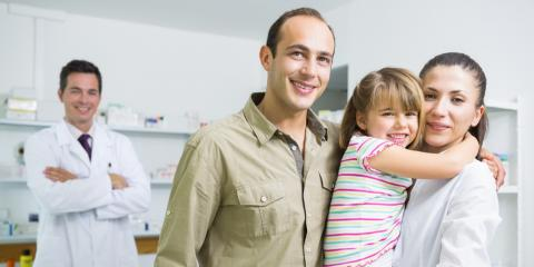 3 Fantastic Advantages of Having a Family Care Doctor, Chewelah, Washington