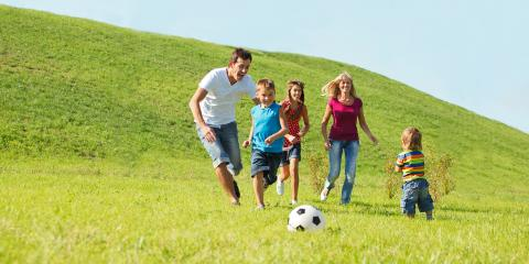 4 Ways to Promote a Healthier Family Lifestyle, Albany, New York