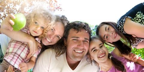 Family Counseling Professionals' 5 Tips for Blended Families, Elyria, Ohio