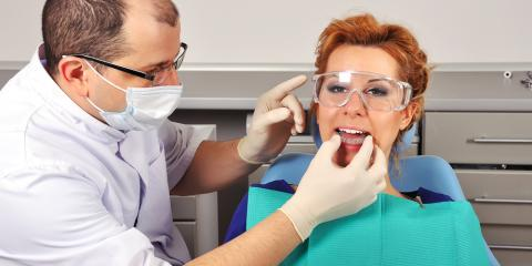 Family Dental Care Expert Shares What You Need to Know About Bruxism, Anderson, Ohio