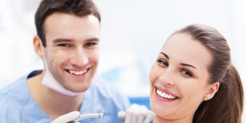 Look out for These 3 Signs of Gum Disease, ,