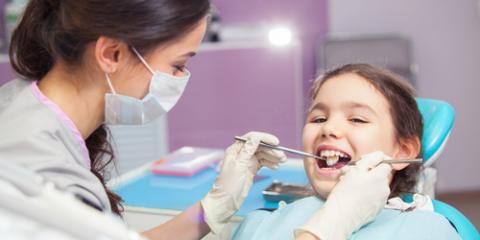 Learn the ABC's of Dental Hygiene for Kids, Anchorage, Alaska