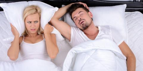 How Your Family Dentist Can Help With Sleep Apnea, Lincoln, Nebraska