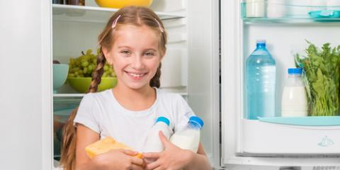 3 Tooth-Healthy Foods Recommended by Family Dentists, Lincoln, Nebraska