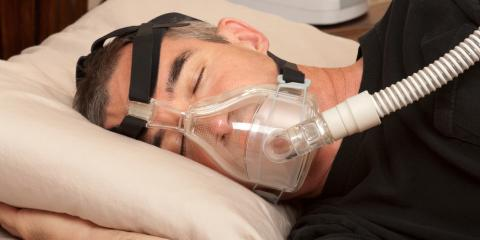 Anchorage Family Dentist Shares 3 Ways Sleep Apnea Affects Your Oral Health, Anchorage, Alaska