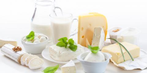 Onalaska's Top Family Dentist Recommends 5 Foods for Optimal Dental Health, Onalaska, Wisconsin