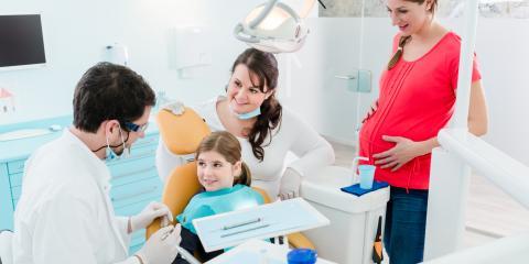 3 Benefits of Choosing a Family Dentist, Foley, Alabama