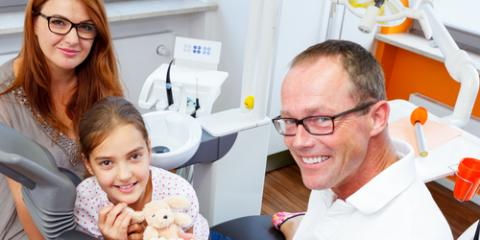 3 Benefits of Maintaining a Positive Relationship With Your Family Dentist, Anchorage, Alaska