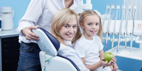 3 Questions to Ask Your Family Dentist, Crittenden, Kentucky