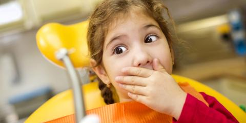 3 Tips for Reducing Children's Fear of Dentists, Columbia, Missouri
