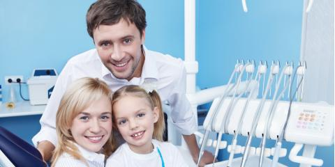 3 Tips to Choose the Best Family Dentistry Practice, Hinesville, Georgia