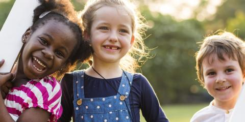 3 Common Dental Problems for Kids, Springfield, Ohio