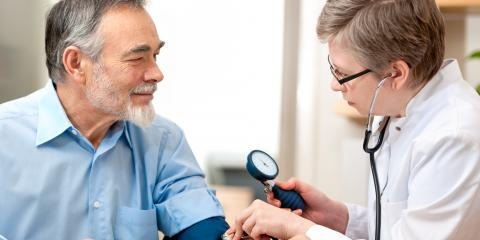Why Is Visiting Your Family Doctor Every Year So Important?, Lexington, North Carolina