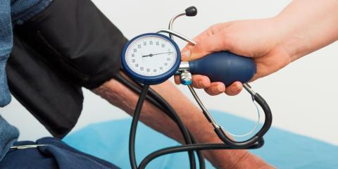 Why Is High Blood Pressure Dangerous?, Manhattan, New York