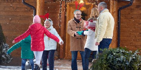 How to Manage Stress & Relieve Pain Over the Holidays, Crossville, Tennessee