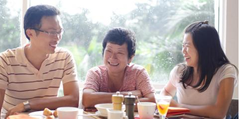 Family First: Why You Shouldn't Give Up on Dinner Ideas With Loved Ones, Kihei, Hawaii