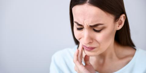 What Causes TMJ Flare-Ups?, Anchorage, Alaska